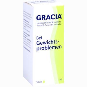 Abbildung von Gracia Tropfen  50 ml