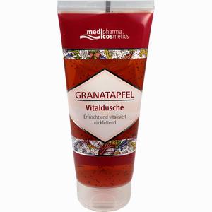Abbildung von Granatapfel Vitaldusche Duschgel 200 ml