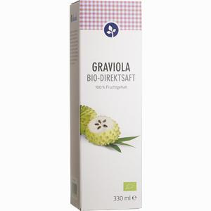 Abbildung von Graviola 100% Bio Direktsaft  330 ml
