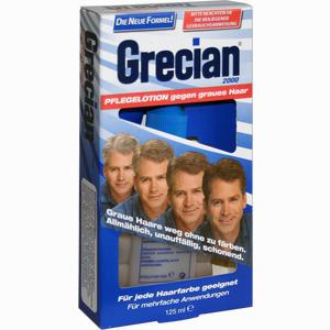 Abbildung von Grecian 2000 Pflegelotion gegen Graues Haar  125 ml