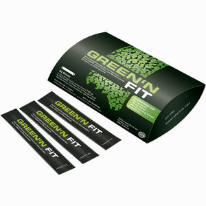 Abbildung von Green N Fit Sticks 20 Stück