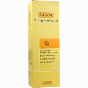 Abbildung von Guam Algenfango Gel Gel 250 ml