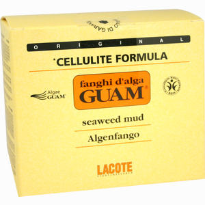 Abbildung von Guam Fanghi Dalga Algenfango 500 g