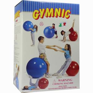 Abbildung von Gymnicball 55cm Rot 1 Stück