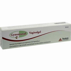 Abbildung von Gynomunal Vaginalgel 50 ml