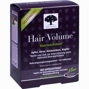 Abbildung von Hair Volume Tabletten 30 Stück