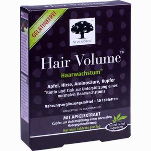 Abbildung von Hair Volume Tabletten 90 Stück