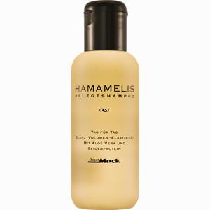 Abbildung von Hamamelis Pflegeshampoo  200 ml