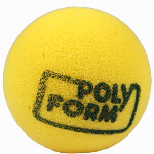 Abbildung von Handtrainer Ball Kaltschaum 1 Stück