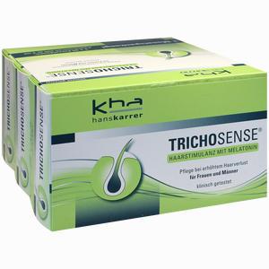 Abbildung von Hans Karrer Trichosense Lösung 90 x 3 ml