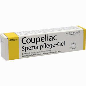 Abbildung von Haut in Balance Coupeliac Spezialpflege- Gel 20 ml