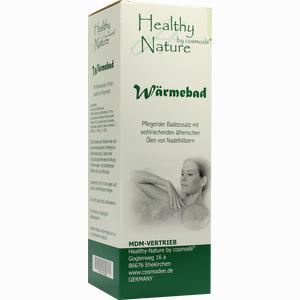 Abbildung von Healthy-nature Wärmebad Bad 250 ml