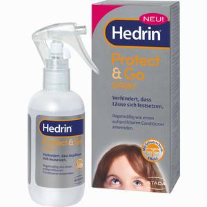 Abbildung von Hedrin Protect & Go Spray  120 ml