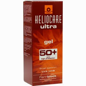 Abbildung von Heliocare Gel 50+ Gel 50 ml