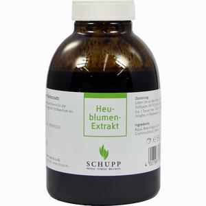 Abbildung von Heublumen-extrakt Bad 550 g