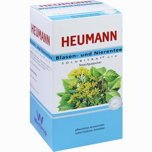 Abbildung von Heumann Blasen- und Nierentee Solubitrat 60 g