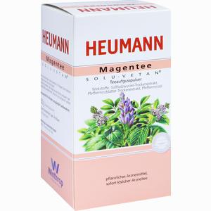 Abbildung von Heumann Magentee Solu Vetan Pulver 60 g