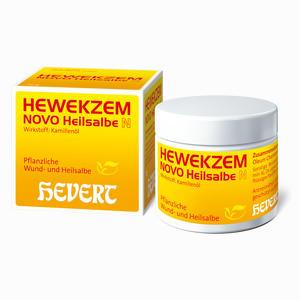 Abbildung von Hewekzem Novo Heilsalbe N  70 g
