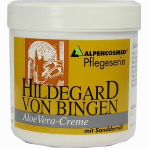 Abbildung von Hildegard Von Bingen Aloevera- Creme  250 ml