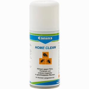 Abbildung von Home- Clean Vet Spray 150 ml