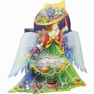 Abbildung von H&s Adventskalender Engel Filterbeutel 24 Stück