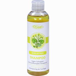 Abbildung von Huflattich Shampoo  200 ml