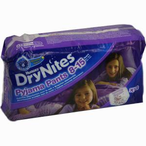 Abbildung von Huggies Dry Nites Mädchen 8- 15jahre 13 Stück
