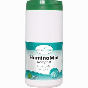 Abbildung von Huminomin Kompost Pulver 1000 g