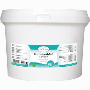 Abbildung von Huminomin Kompost Pulver 5000 g