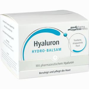Abbildung von Hyaluron Hydro- Balsam 250 ml