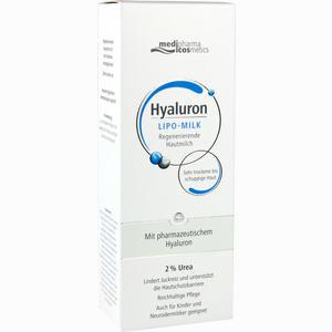 Abbildung von Hyaluron Lipo- Milk 250 ml