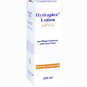 Abbildung von Hydraplex 2% Lotion 200 ml