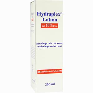 Abbildung von Hydraplex Lotion 10%  200 ml