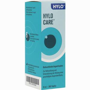 Abbildung von Hylo- Care Augentropfen 10 ml