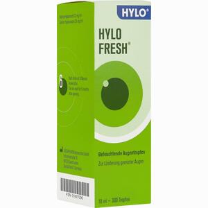 Abbildung von Hylo- Fresh Augentropfen  10 ml