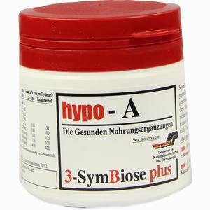 Abbildung von Hypo- A 3- Symbiose Plus Kapseln 100 Stück