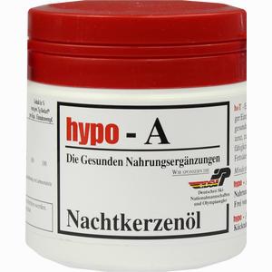 Abbildung von Hypo- A Nachtkerzenöl Kapseln 150 Stück
