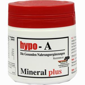 Abbildung von Hypo- A Selen Mgc Kapseln 100 Stück