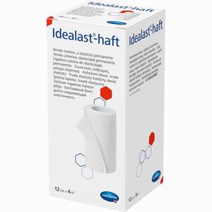 Abbildung von Idealast- Haft 12cm X 4m Idealbinde  1 Stück