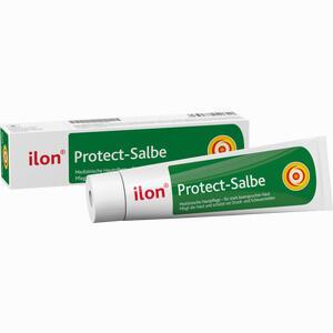 Abbildung von Ilon Protect- Salbe  50 ml