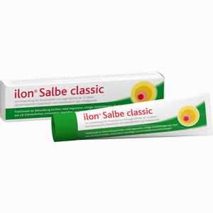 Abbildung von Ilon Salbe Classic  100 g