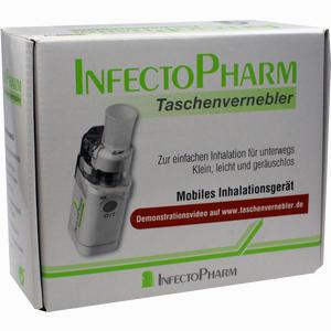 Abbildung von Infectopharm Taschenvernebler 1 Stück