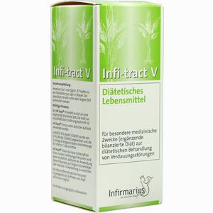 Abbildung von Infi- Tract V Tropfen 100 ml