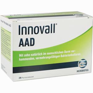 Abbildung von Innovall Microbiotic Aad Pulver 28 x 5 g