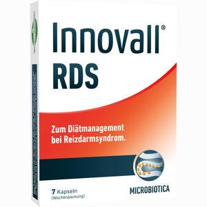 Abbildung von Innovall Microbiotic Rds Kapseln 7 Stück