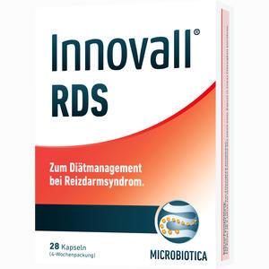 Abbildung von Innovall Microbiotic Rds Kapseln 28 Stück