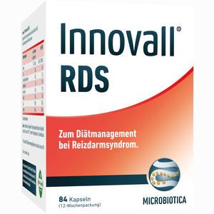 Abbildung von Innovall Microbiotic Rds Kapseln 84 Stück