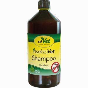 Abbildung von Insektovet Shampoo Vet.  1000 ml
