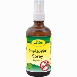 Abbildung von Insektovet Spray  100 ml