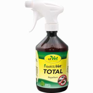 Abbildung von Insektovet Total Spray Vet  500 ml